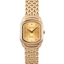 Ladies Rolex Cellini 6631 JW0259