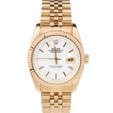 Luxury Rolex Datejust Swiss Mechanism-srl106