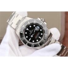 Quality Rolex Sea-Dweller 2017 Baselworld 126600 904L Bracelet WJ00421