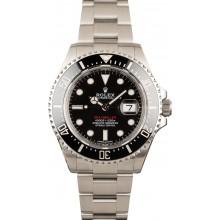 Replica Cheap Rolex Sea-Dweller 126600 JW2357