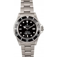 Replica Designer Rolex Oyster Sea-Dweller 16600 JW2276