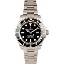 Replica High Quality Rolex Men's Ceramic Sea-Dweller 116600 JW2199