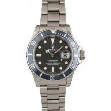 Replica Vintage 1982 Rolex Submariner 16800 JW2863
