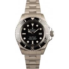 Rolex Deepsea Ceramic 44MM 116660 JW2090