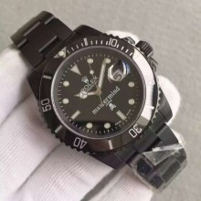Rolex Mastermind Submariner 116610 Black Dial Bracelet WJ01181