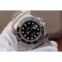 Rolex Sea-Dweller DEEPSEA 116660 Black Ceramic WJ00529