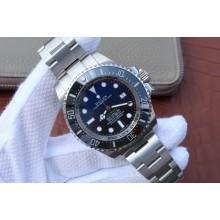 Rolex Sea-Dweller DEEPSEA 116660 D-BLUE WJ00877
