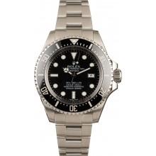 Rolex Sea-Dweller DeepSea 116660 JW2373