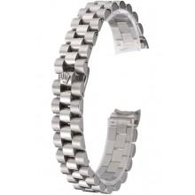 Rolex Stainless Steel President Bracelet Small 622610
