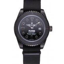 Rolex Stealth Submariner Black 621993
