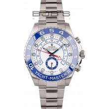 Rolex Yachtmaster 116680 JW2589