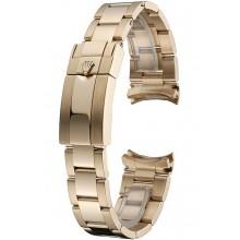 Rolex Yellow Gold Link Bracelet 622486