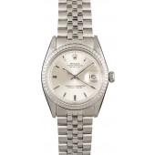 Fake Rolex Datejust 1603 Steel Bracelet JW1852