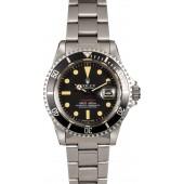 Imitation Men's Rolex Submariner Vintage 1680 JW0747