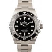 Knockoff Luxury Rolex Submariner 124060 41MM JW2417