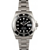 Replica Hot Rolex Submariner 116610 Time Lapse Bezel JW2402