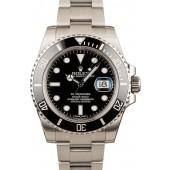 Rolex 116610 Submariner JW1603