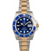 Rolex Submariner 116613 Sunburst Dial JW2413
